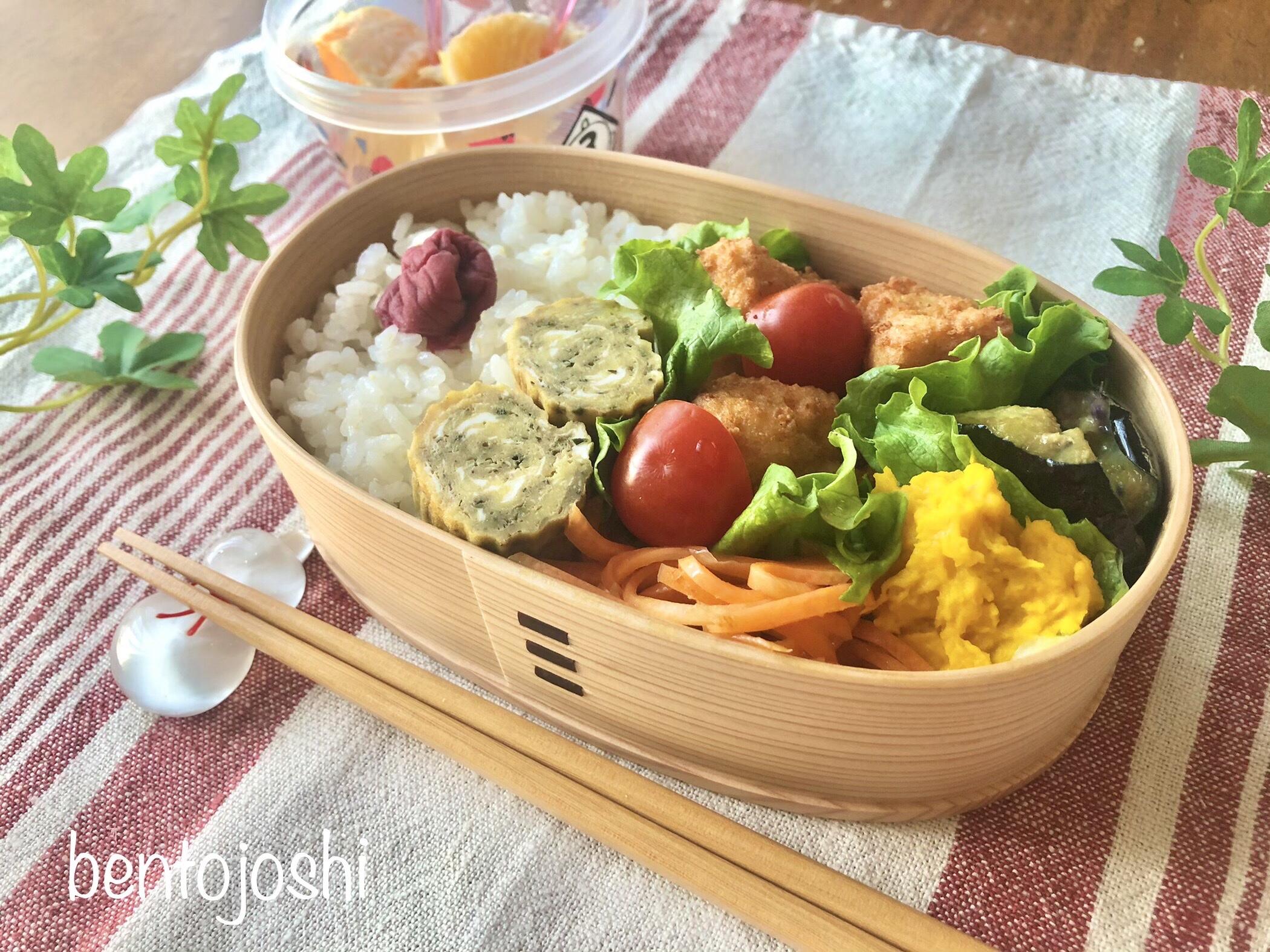 豆腐のチキンナゲット弁当